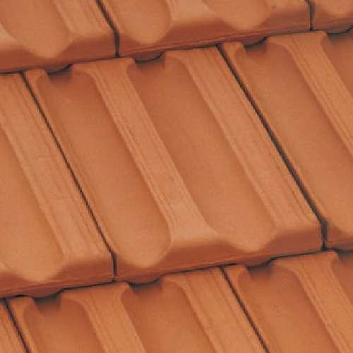 תמונה ראשית גג דגם - רעף טוננגה