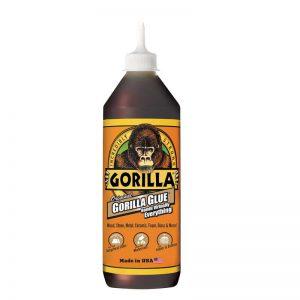 תמונה ראשית דבק גורילה אולטימטיבי רב שימושי 236 מ_ל Gorilla Glue