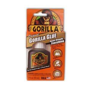 תמונה ראשית דבק גורילה אולטימטיבי רב שימושי 59 מ_ל Gorilla Glue