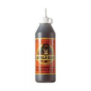 תמונה ראשית דבק גורילה אולטימטיבי רב שימושי Gorilla Glue 532ml