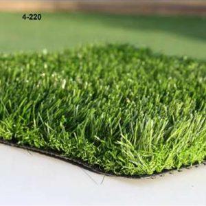 דשא סינטטי 4 גוונים