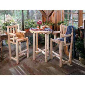 תמונה ראשית כיסא בר אביגיל דגם - טל אל