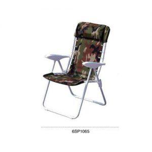תמונה ראשית כיסא קמפינג איכותי AMERICAN BUFFALO
