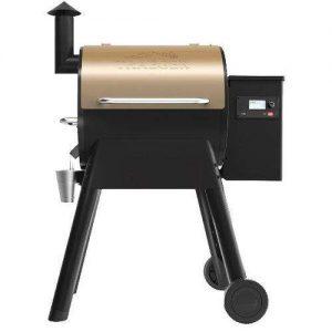 תמונה ראשית מעשנת בשר Traeger דגם – Pro 575