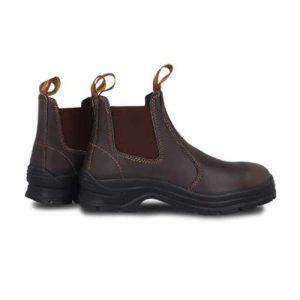 תמונה ראשית נעלי עבודה EAGLE דגם - S3