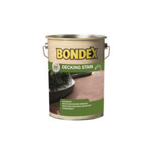 תמונה ראשית צבע עץ BONDEX דגם - DECKING STAIN