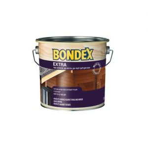 תמונה ראשית צבע עץ BONDEX דגם - EXTRA
