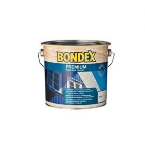 תמונה ראשית צבע עץ BONDEX דגם - PREMIUM