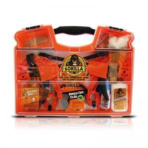 תמונה ראשית קיט הדבקה אולטימטיבי רב תכליתי - Gorilla Glue