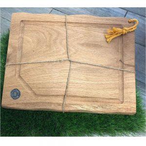 תמונה ראשית קרש חיתוך 100%natural wood - Mesa Furniture