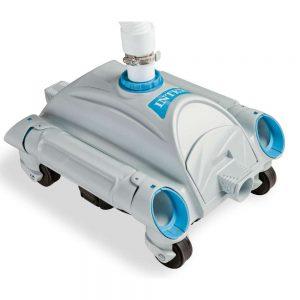 תמונה ראשית _ רובוט לניקוי תחתית הבריכה ללא מאמץ intex