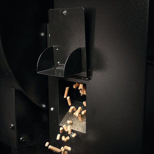 תמונה 5  מעשנת בשר Traeger דגם - Pro 34