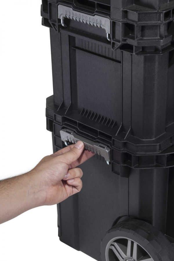 תמונה 9  מערכת כלים  Keter דגם - Connect