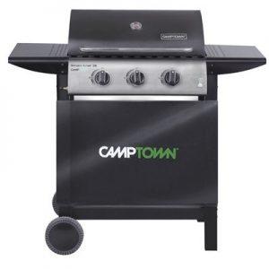 תמונה ראשית גריל גז Camptown Smart Chef 3B