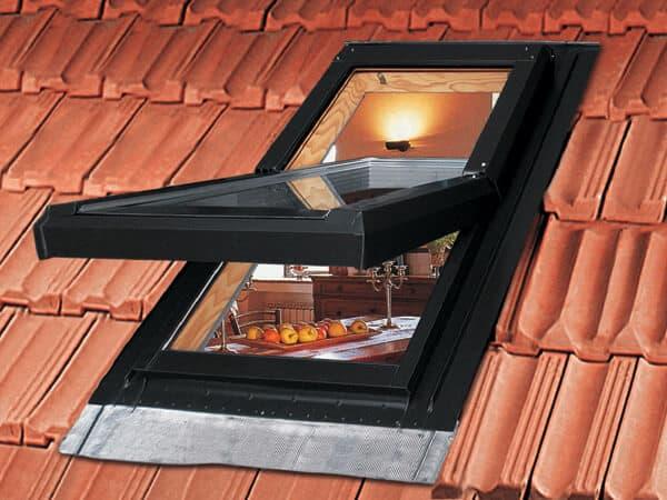 תמונה 3  גג דגם - רעף טוננגה