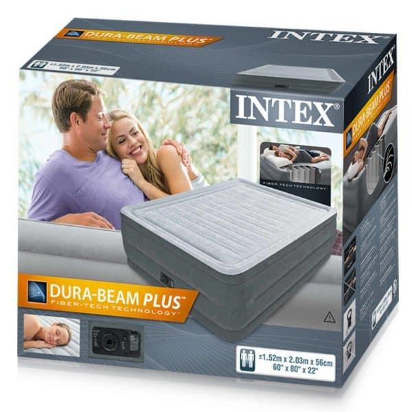 תמונה 3  מזרן אירוח Intex דגם - 64418