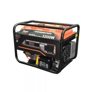 גנרטור 3200 וואט – Hunter הנטר – 101001-003