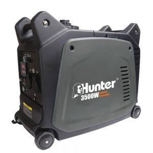 תמונה ראשית גנרטור מושתק 3500 וואט - Hunter הנטר - 101000-013