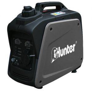 תמונה ראשית גנרטור מושתק 800 וואט - Hunter הנטר - 101000-008