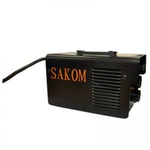 תמונה ראשית רתכת דיגיטלית SAKOM דגם - ARC-200M