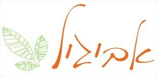 אביגיל לוגו