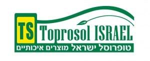 toprosol logo