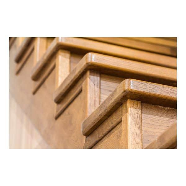 תמונה 2 עץ מדרגות - Better בטר - דגם עץ אלון