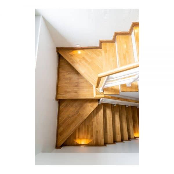 תמונה 3 עץ מדרגות - Better בטר - דגם עץ אלון