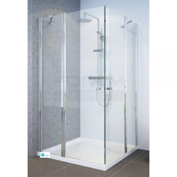 תמונה ראשית מקלחון דוש - Forum פורום - דגם 2801W