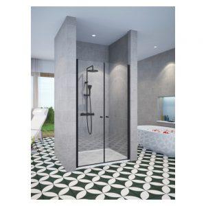 תמונה ראשית מקלחון שחור - Forum פורום - דגם LIZA 2A