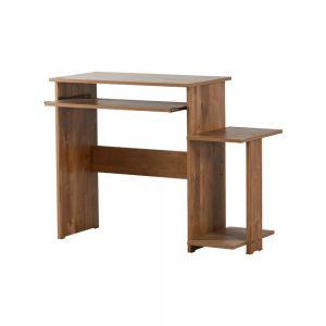 תמונה ראשית שולחן מחשב עם מדף למדפסת - yiron יראון - דגם 204