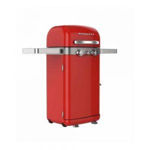 תמונה ראשית גריל גז - SAHARA סהרה - דגם MEMPHIS BBQ