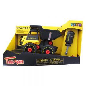 תמונה ראשית משאית עם ארגז - STANLEY סטנלי - דגם TT001