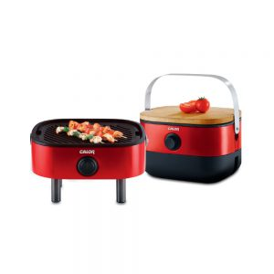 תמונה ראשית גריל גז - SAHARA סהרה - דגם Mini BBQ