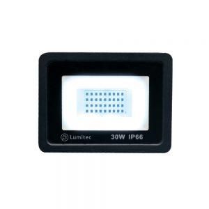 תמונה ראשית פנס הצפה צבעוני – Lumitec לומיטק – דגם SLIM W30