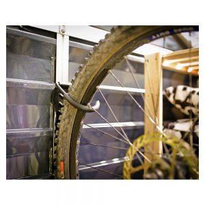 תמונה ראשית מתלה אופניים למחסן - Palram פלרם