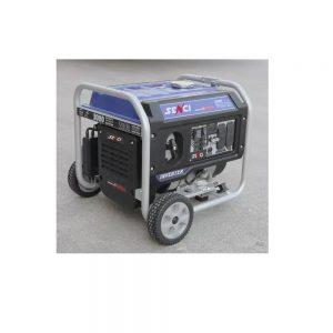 תמונה ראשית גנרטור מושתק 3000 וואט - ZAKCO ז'אקו - דגם ZK3000iY