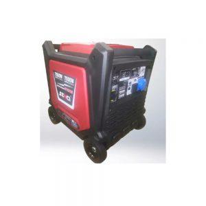 תמונה ראשית גנרטור מושתק 8 קילוואט - ZAKCO ז'אקו - דגם ZK8000-I