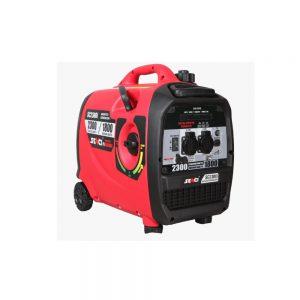 תמונה ראשית גנרטור 2300 וואט - ZAKCO ז'אקו - דגם ZK23000I